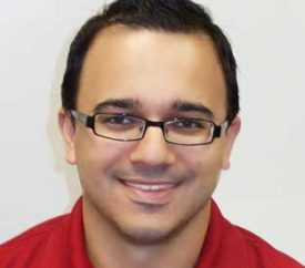 Andre Andrade - Director Operations