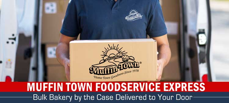 Muffin Town Foodservice Express