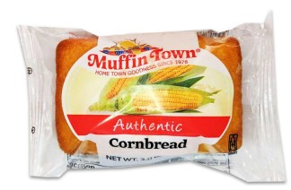 Muffin Town Cornbread Loaves 35405