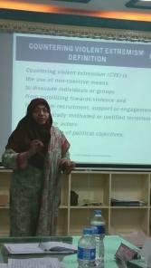 Muflehun teaching about CVE