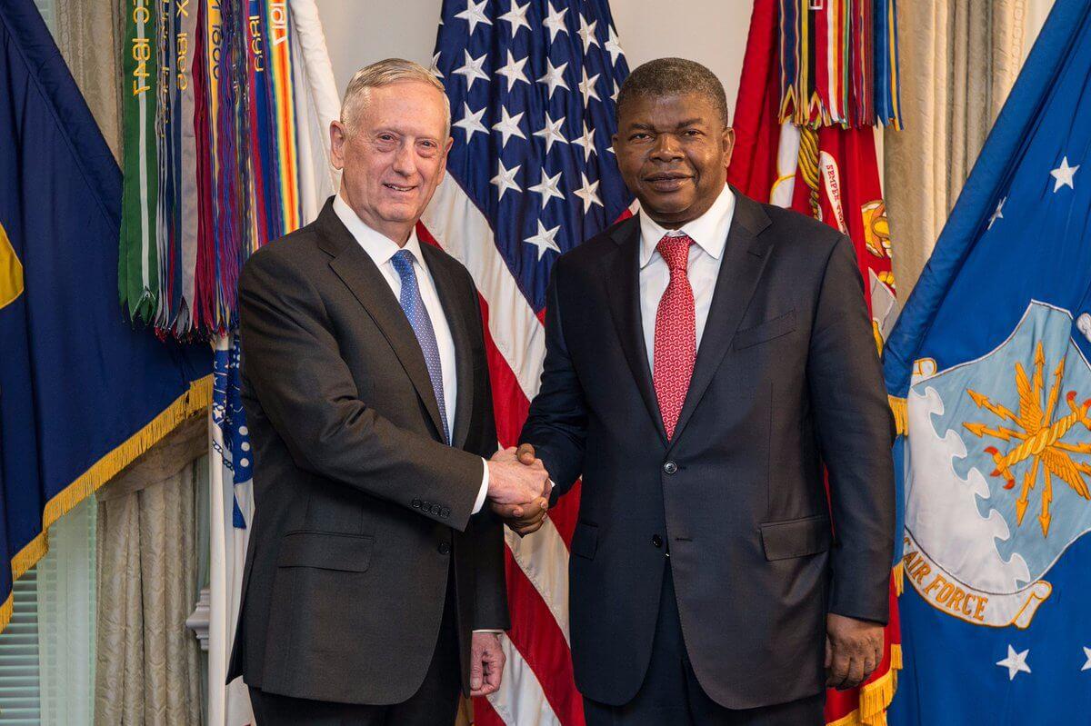 La facture à payer à l'Angola par des Congolais qui ne veulent se battre pour leur pays le Congo