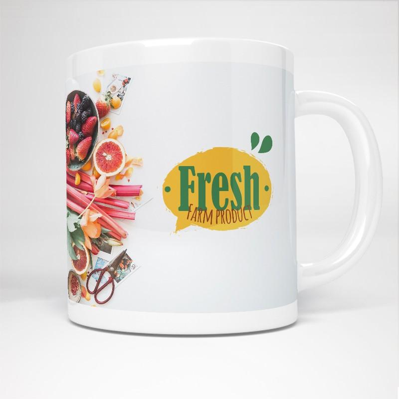 mug en ceramique personnalise
