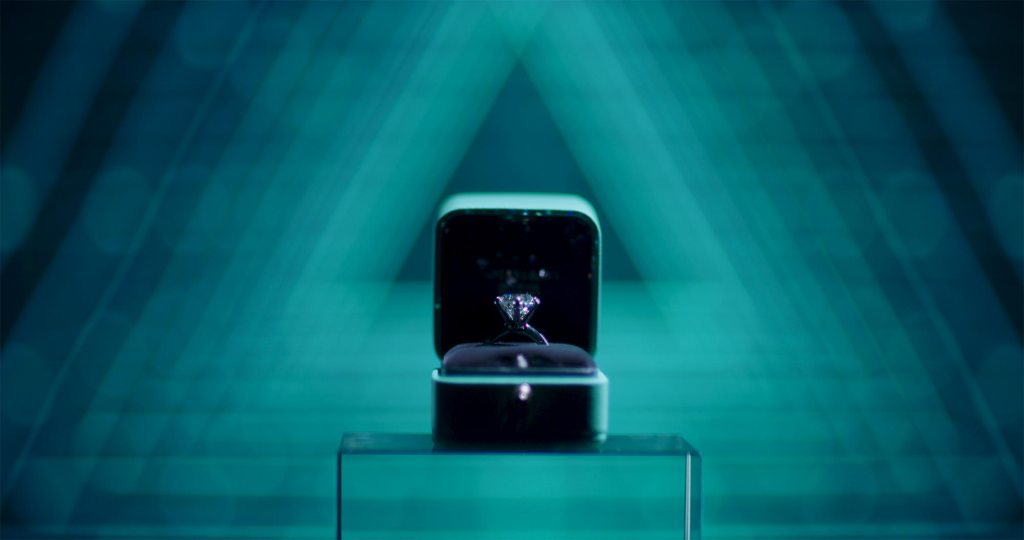 Tiffany: Modern Love Campaign Film
