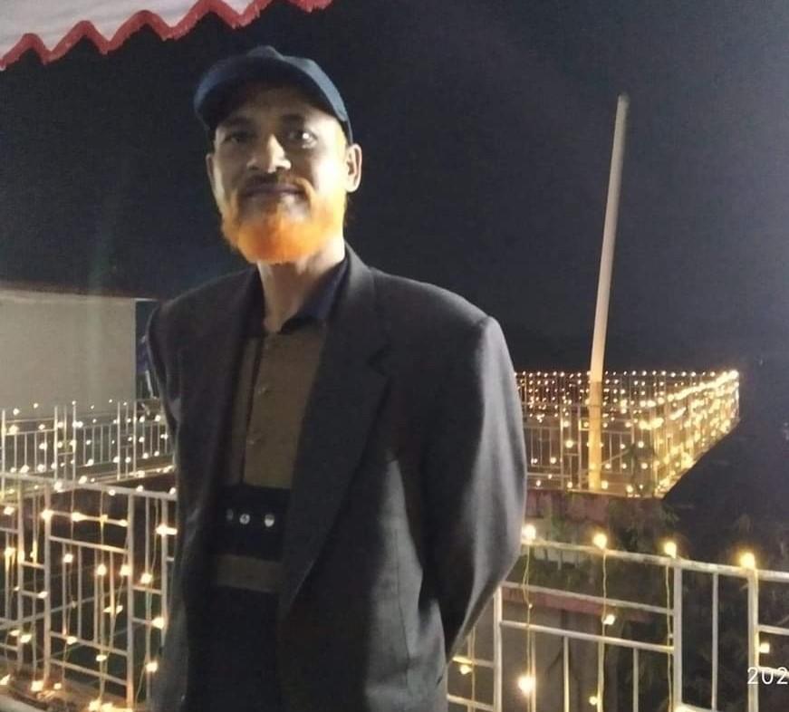 লেখক মিনার বসুনিয়া