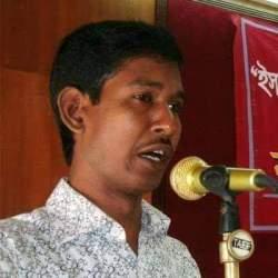 বাজেটের ছড়া: সোহানুর রহমান শাহীন 2