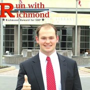 HOWARDSGATE: Birth Certificate Reveals Richmond Howard Not Actually 35 Years Old