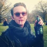 Student Drops Gluten-Free Diet to Drink Beer