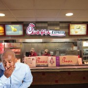 CHICK-FIL-NO-WAY, Student Swears off Chicken Sandwiches Forever