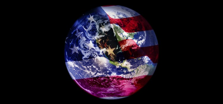 Earth: The America of Planets