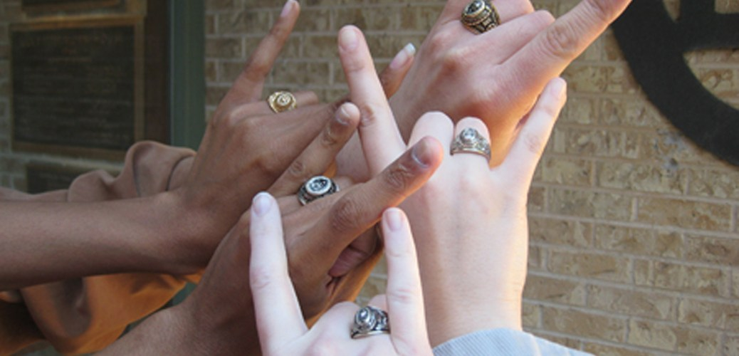 7 Little Known Facts about the UT Class Ring