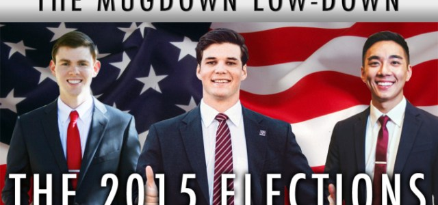 The Mugdown Lowdown: A Snarky Summary of the 2015 Elections