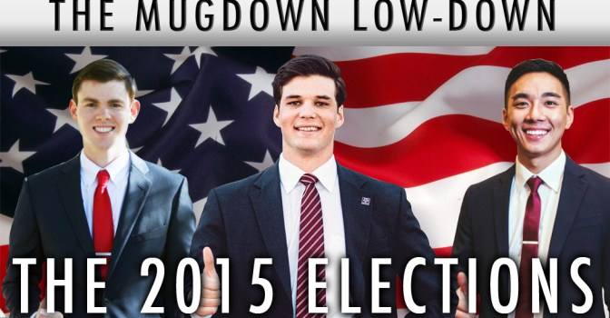 The Mugdown Low-Down: A Snarky Summary of the 2015 Elections
