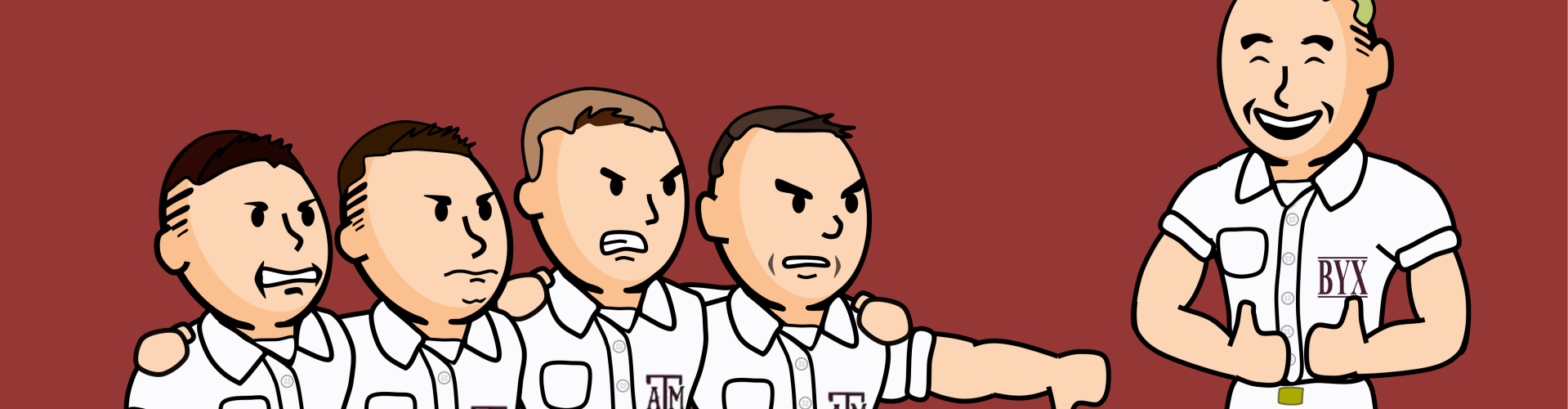 In Defense of Satire at A&M: Or a Perspective on Propaganda