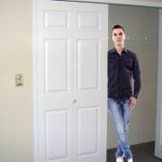 Closet Major Comes Out