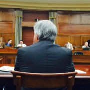 Tuition Hearing Becomes Auction for Highest Bid