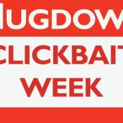 Clickbait Week! Can We Lure You In?