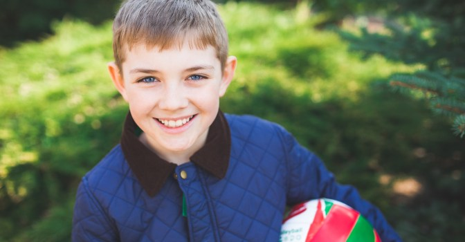 This boy was diagnosed with a terminal illness. You WON'T BELIEVE what this university did next!