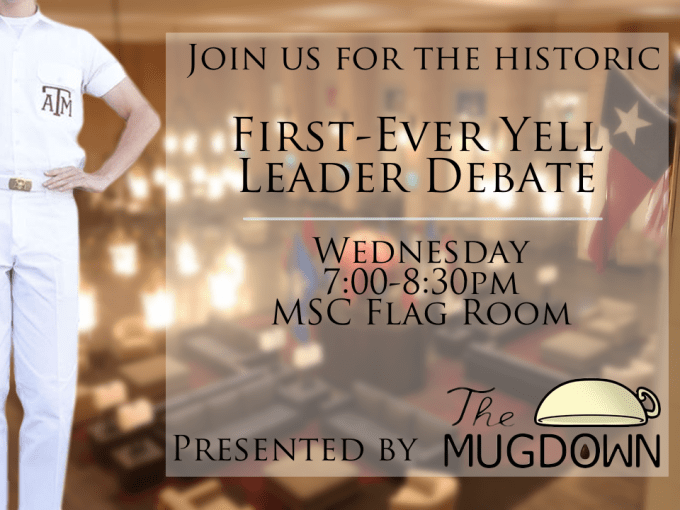 MSC Yell Debate