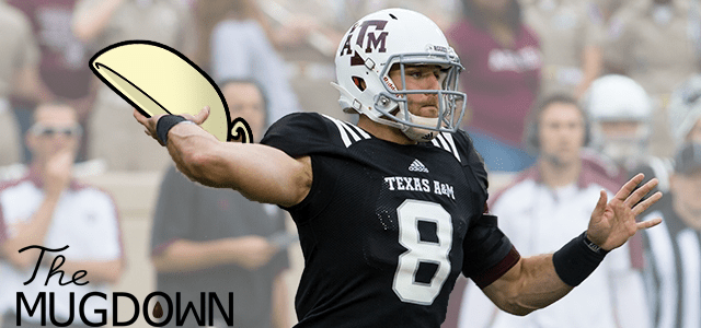 MUGDOWN ROADMAP: 2016 FOOTBALL SEASON