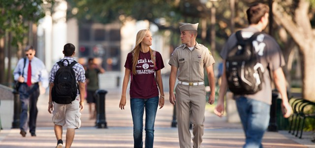 Campus Voices: A&M Best in State for Women in STEM