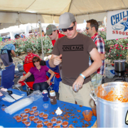 Mugdown Lowdown: Your Guide to the Different Chilis at Chilifest