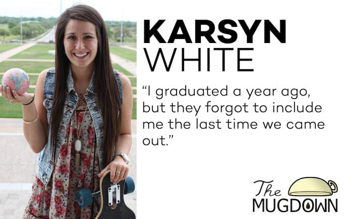 Karsyn White