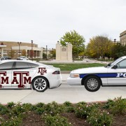 TAMU Self-Driving Car Runs Red Light