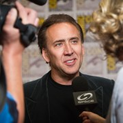 Opinion: When is Student Senate Going to Condemn Nicholas Cage's Character in National Treasure?