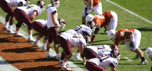 Ancient Artifacts Suggest Long-Forgotten Thanksgiving Conflict Between A&M and UT