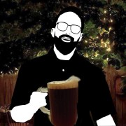 Student Shows Superior Taste by Dunking in Microbrew