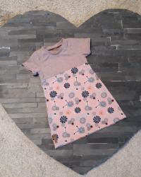 Kleidchen kurzarm