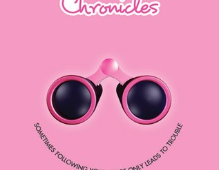 The Stalker Chronicles by Carey Moore
