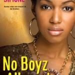 No Boyz Allowed by Ni-Ni Simone