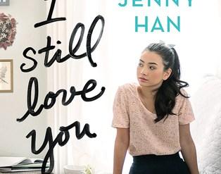 PS I Still Love You by Jenny Han