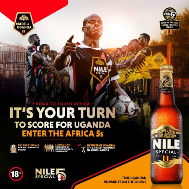 nile special