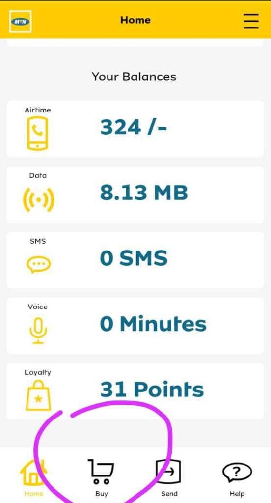 MTN Uganda introduces Kafyu Calls Talk bundles. Here's how to Load 5 MUGIBSON
