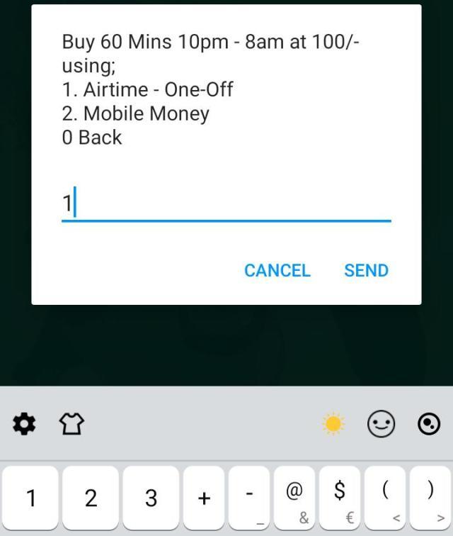 MTN Uganda introduces Kafyu Calls Talk bundles. Here's how to Load 5 MUGIBSON WRITES