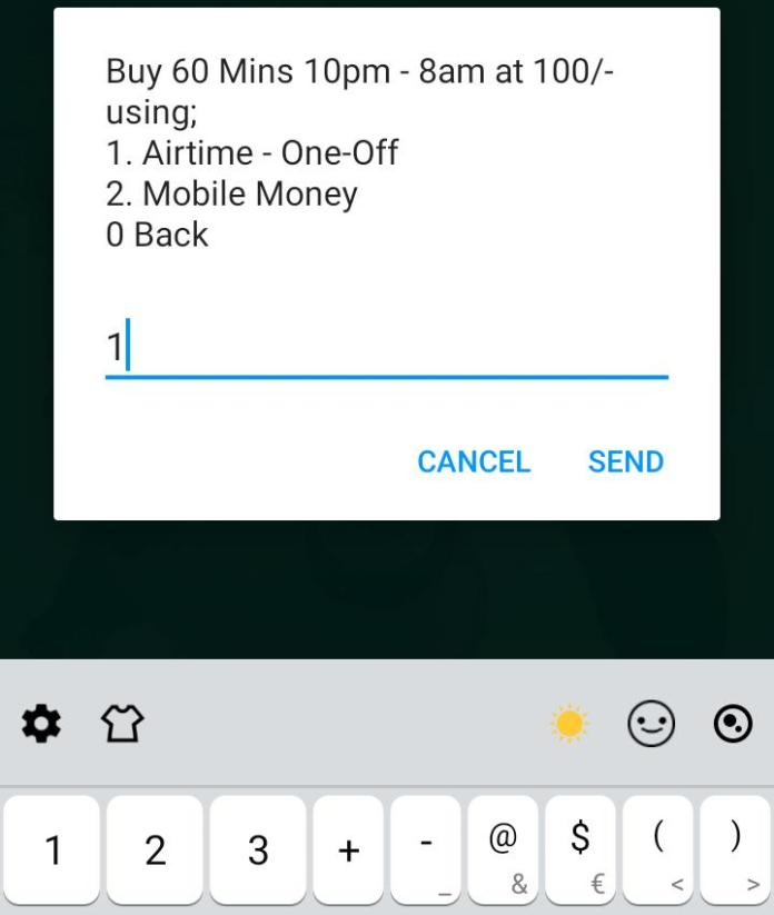 MTN Uganda introduces Kafyu Calls Talk bundles. Here's how to Load 4 MUGIBSON