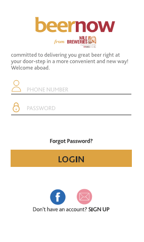 "Nile Breweries Limited (NBL) Launches Online Product and Delivery platform ""Beer Now"". Here's how the centric platform works 3 MUGIBSON WRITES"