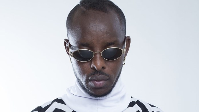 Eddy Kenzo breaks record as he becomes the first Ugandan to receive the YouTube Gold Creator Award. 1 MUGIBSON