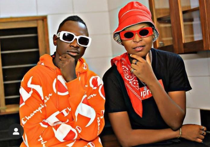 DJ Ciza, Cosign and Vyper Ranking out 'Karekye' visuals. Watch Here: -  5 MUGIBSON WRITES