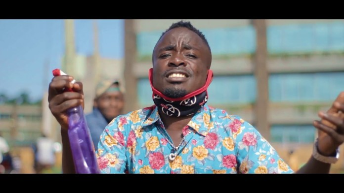 Bobi Wine remakes 'Corona Virus Alert'. Features Navio, Coco Finger, Nina Roz, Karole Kasita, Young Mulo and more: 6 MUGIBSON WRITES