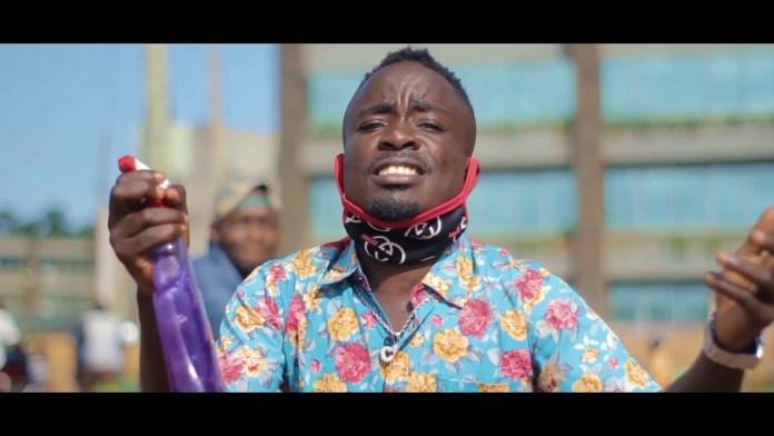 Bobi Wine remakes 'Corona Virus Alert'. Features Navio, Coco Finger, Nina Roz, Karole Kasita, Young Mulo & More 6 MUGIBSON
