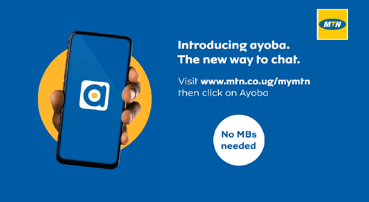 MTN Uganda cronies with SIMFY Africa to Launch seamless messaging app Ayoba 1 MUGIBSON WRITES