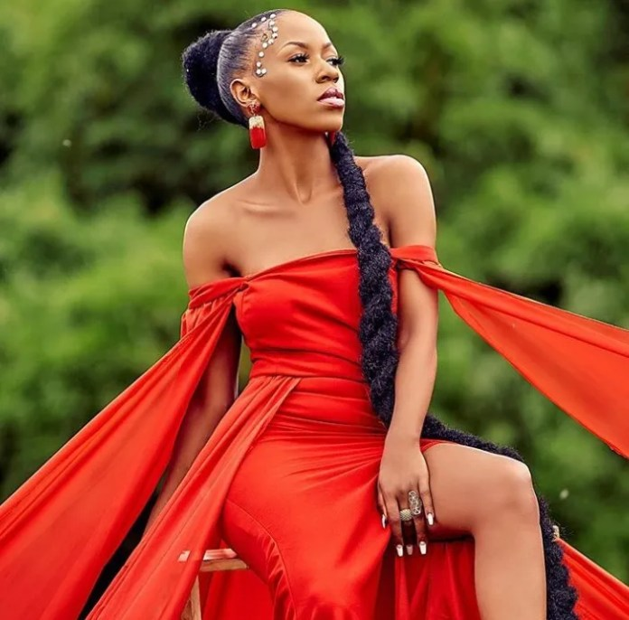 Vinka delivers second single 'Love Panic'. Here's a listen 1 MUGIBSON WRITES