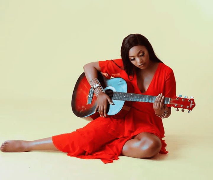 UMG's Irene Ntale shares 6 track Sukaali The EP. Listen in Here 1 MUGIBSON WRITES