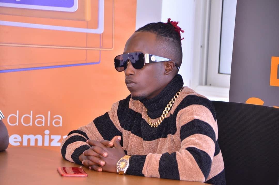 DMW boss Davido endorses Eezzy's Tumbiza Sound 1 MUGIBSON WRITES