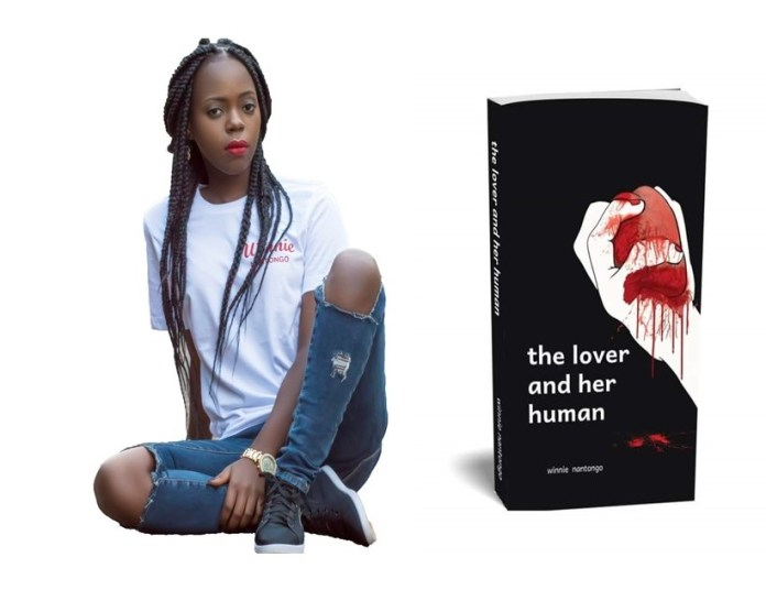 Winnie Nantongo debuts 'the lover and her human' poetry publication