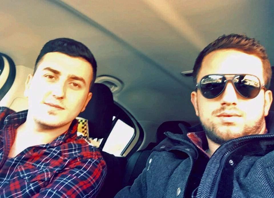 Bodrum'da 2 kişinin öldüğü kaza güvenlik kamerasında
