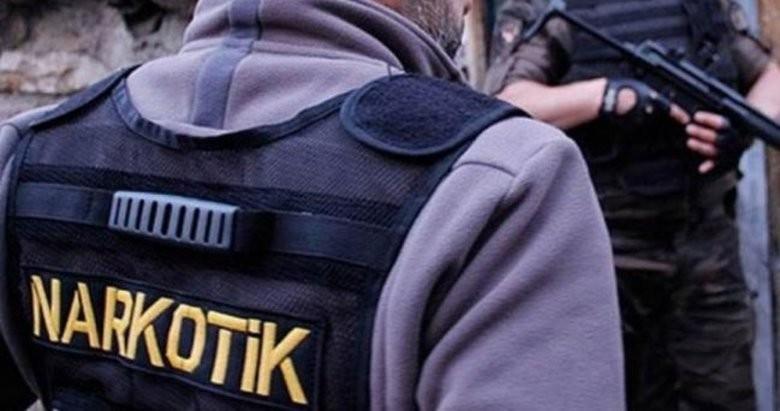 Muğla'daki narkotik operasyonlarında 7 kişi yakalandı, 24 kişiye işlem yapıldı